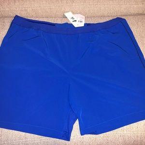 Lacoste Sport Novak Djokovic Collection Shorts